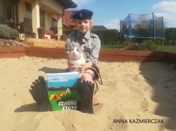 Anna Kaźmierczak 4A