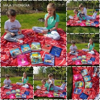 Maja Studnicka 6C