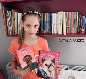Natalia Paszko 3A