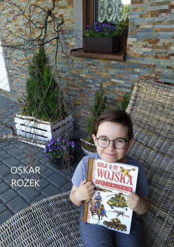 Oskar Rożek 2B