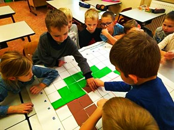 """Innowacja pedagogiczna """"Uczymy się kodować"""""""